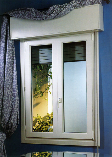 Instalacion de ventanas de aluminio y pvc en madrid for Instalacion de ventanas de aluminio